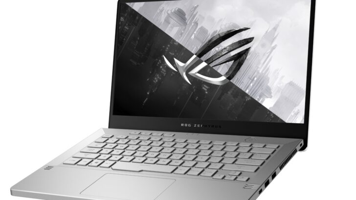 Review Asus ROG Zephyrus G14