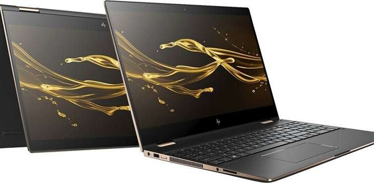 Review HP Spectre x360