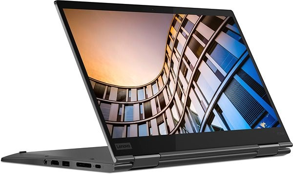 Review Lenovo ThinkPad X1 Yoga